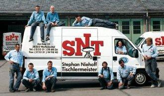 Tischlerei Wolfenbüttel schreiner neuzugänge niedersachsen wolfenbüttel snt stephan niehoff