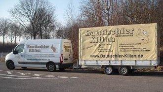 Schreiner Kaiserslautern schreiner rheinland pfalz bautischler kilian tischler rheinland